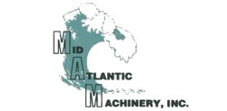 Mid Atlantic Machinery Inc, USA
