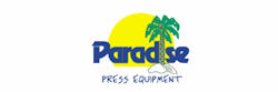 Paradise Press Equipment USA